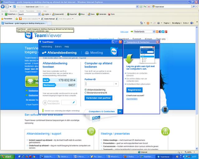 Teamviewer win xp free download