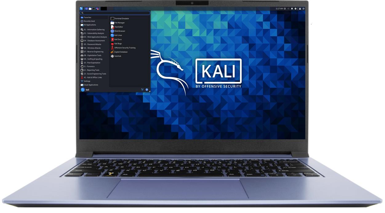 KaliBook 14