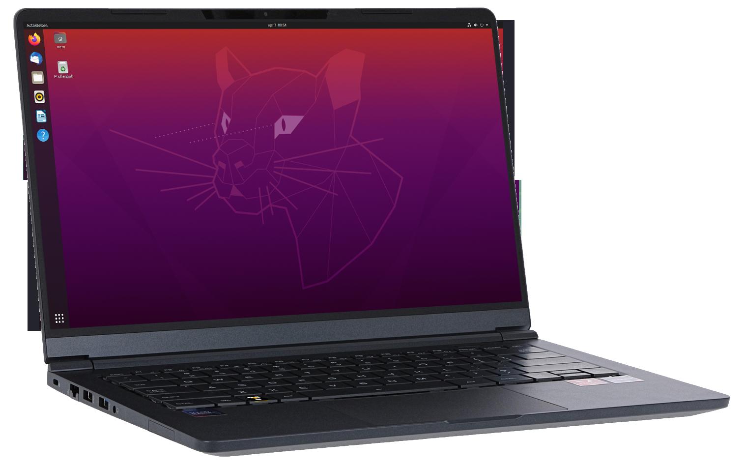UbuntuBook 14