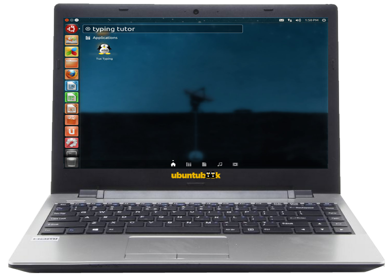 Ubuntu BOOK 14CL19-I3 cpu* HD+ IPS screen 14