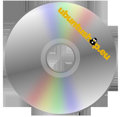 Opensource Installation dvd