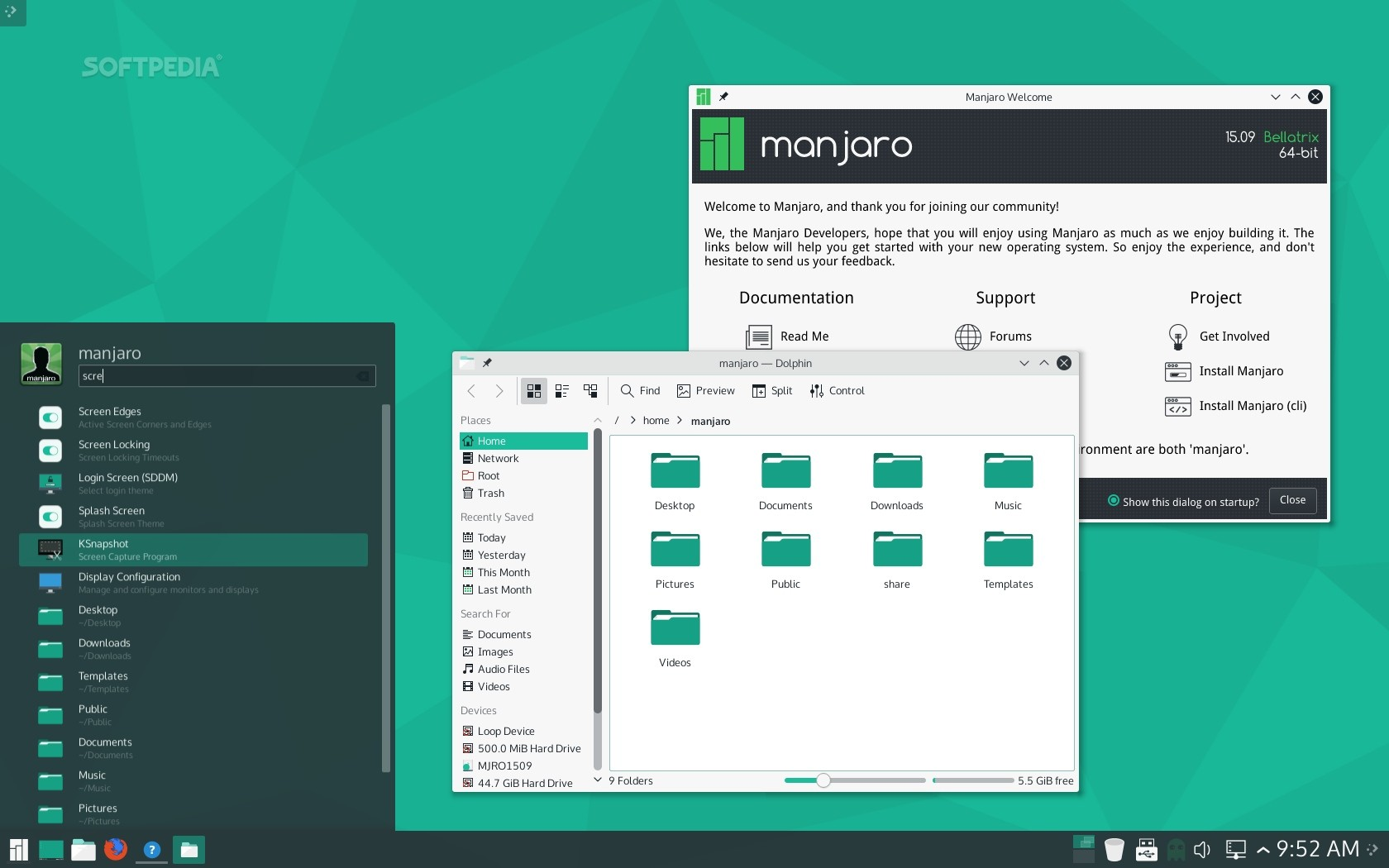 Manjaro Notebooks Ubuntushop Eu Linuxcomputers