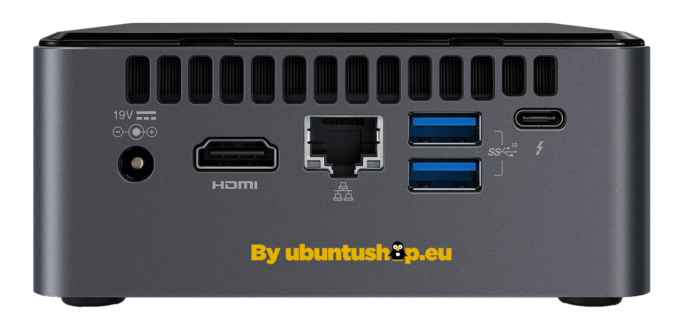 Kalibox Mini Pc I7-Comet