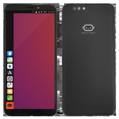 PinePhone Ubuntu