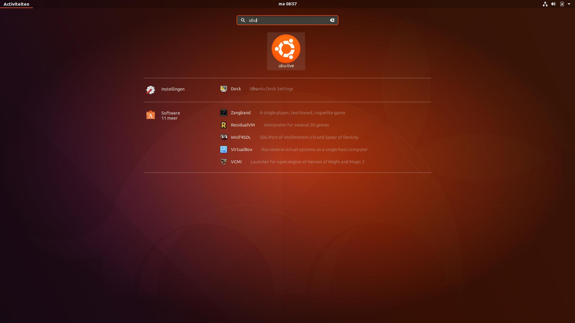 Tails Boot Option Ubuntu/Linux-mint - Ubuntushop eu